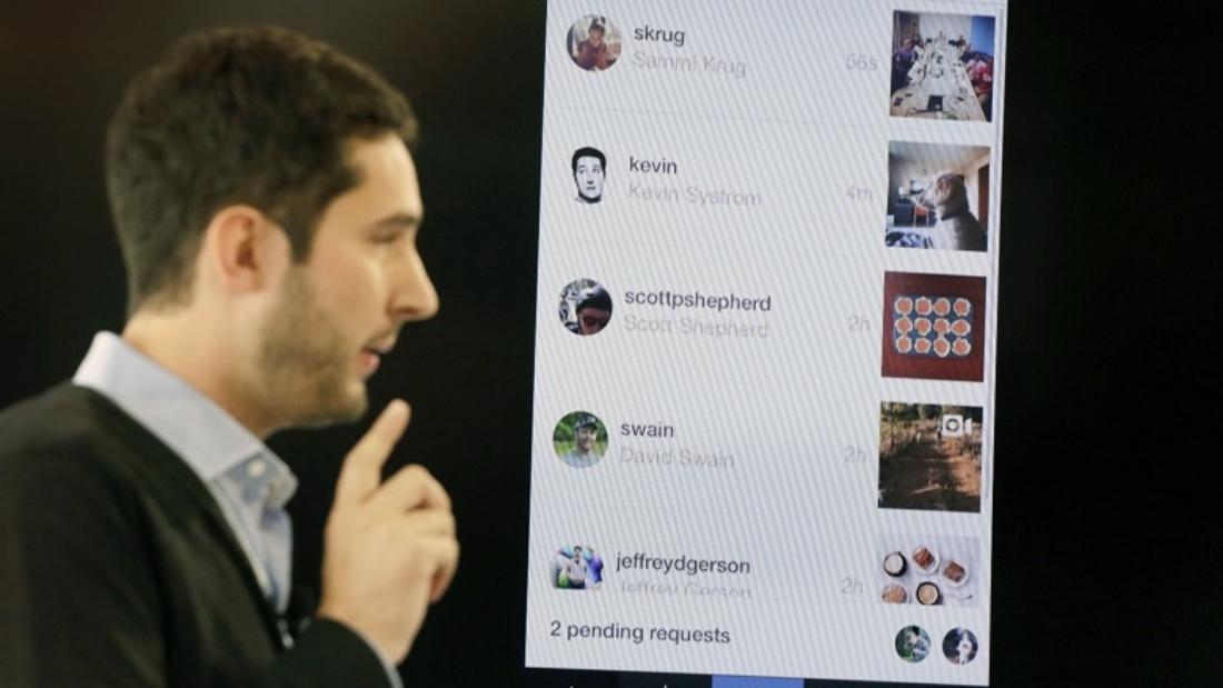 Πώς το Instagram εκτόξευσε τα έσοδα των startup εταιρειών