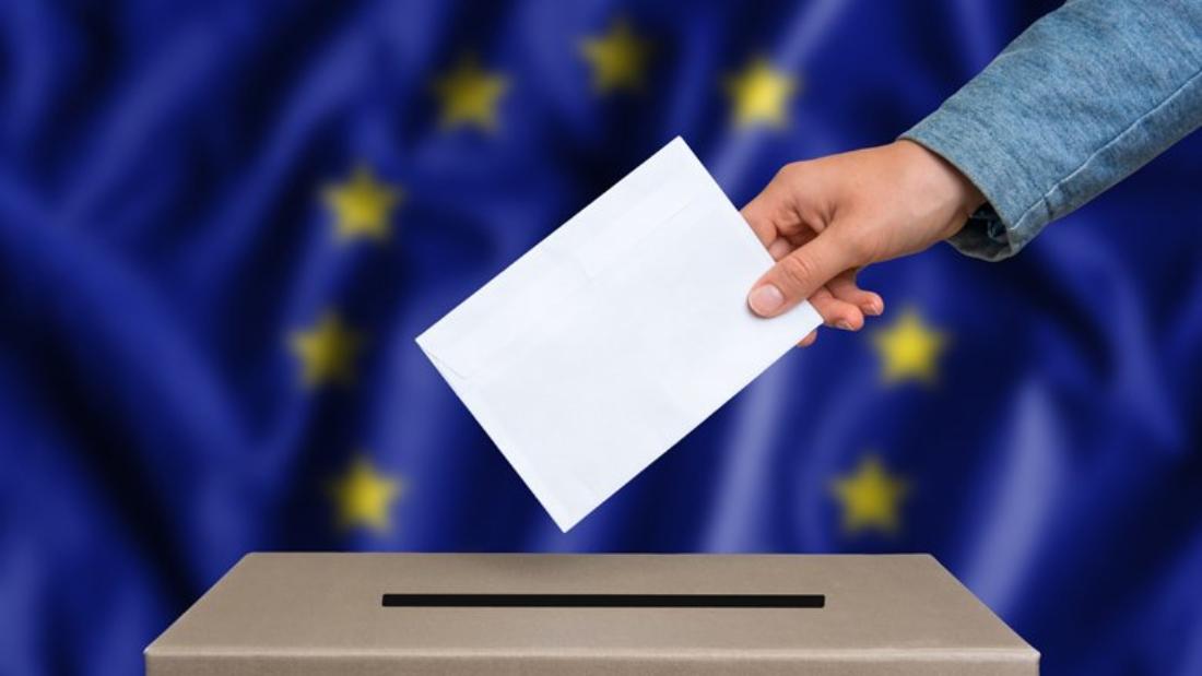 Ηλεκρονική εφαρμογή για τους αναποφάσιστους στις Ευρωεκλογές