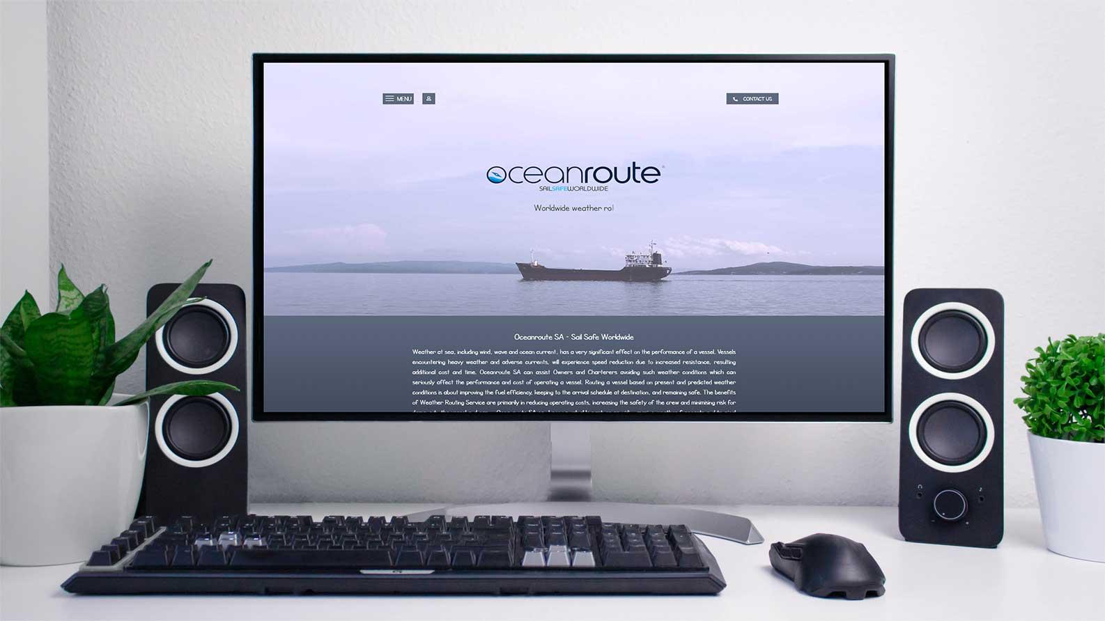 oceanroute - Oceanroute
