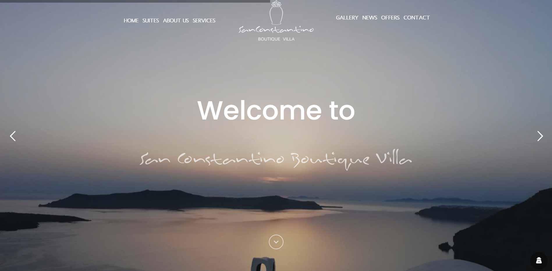sanconstantinoboutiquevilla - San Constantino Boutique Villa